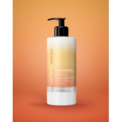 GENIUS WASH CLEANSING CONDITION FOR UNRULY HAIR